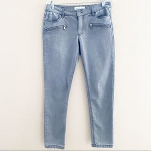 Kenneth Cole Reaction Skinny Jegging Jeans
